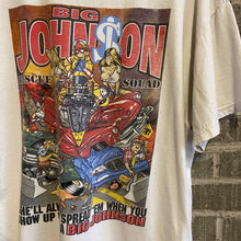 Load image into Gallery viewer, Vintage Big Johnson Tee