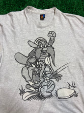 Load image into Gallery viewer, 96 Looney Toons Twins tee