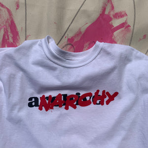 Archive Anarchy Tee