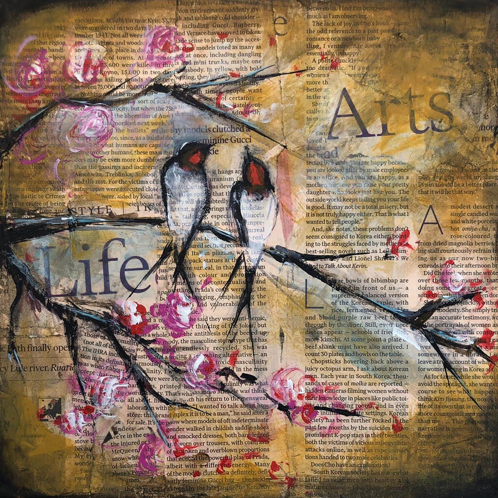 Arts Life by Sarita Keeler