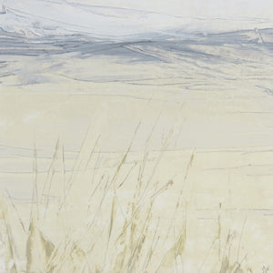 Landscape in Tallow by Sarah Knight