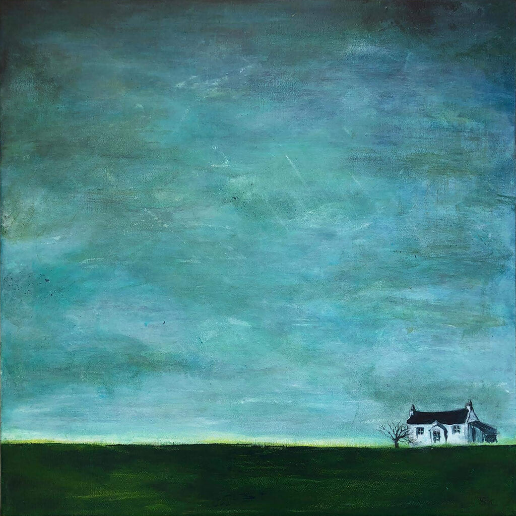 Little House by Sarita Keeler