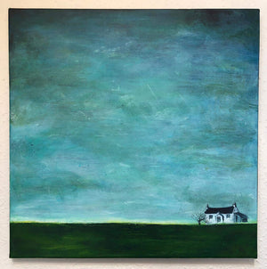 Little House by Sarita Keeler Full