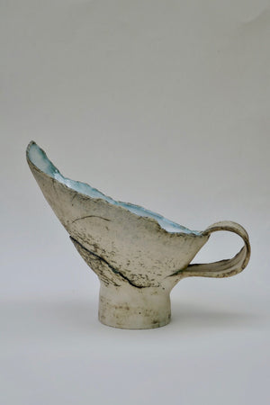 Pitcher Form by Ruty Benjamini Left