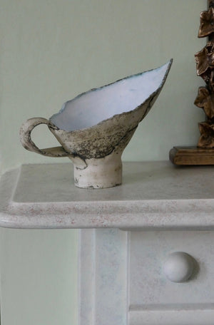 Pitcher Form by Ruty Benjamini Display