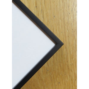 Sarah Knight Frame Detail Black