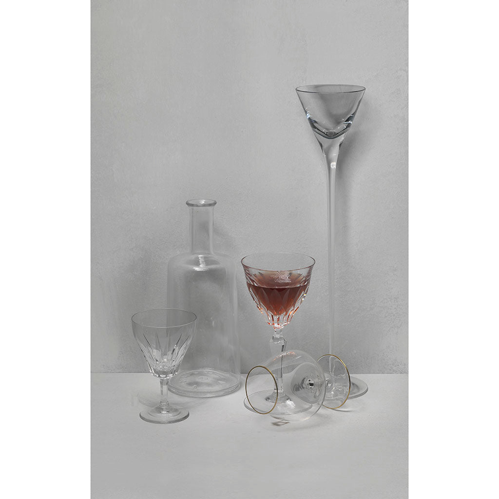 White 06 (Homage to Irving Penn and Giorgio Morandi) by Michael Frank