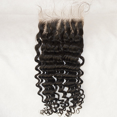 HD DEEP CURL 5X5 CLOSURE