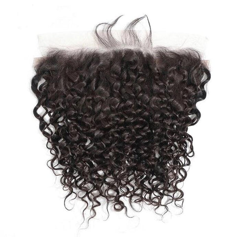 PREMUIM HD CURLY FRONTAL UK