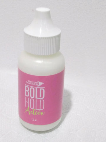 boldhold active