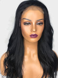5 by 5 lace closure wig ,