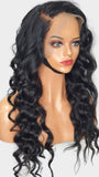 lace frontal bodywave wig
