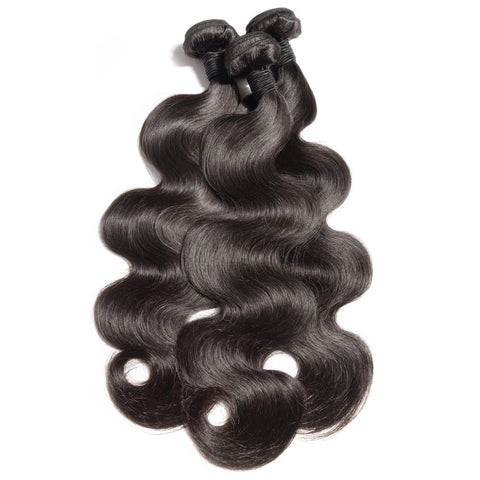 Premuim MONOGOLIA body wave hair bundle