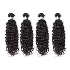 deep curl  hair extention affordable