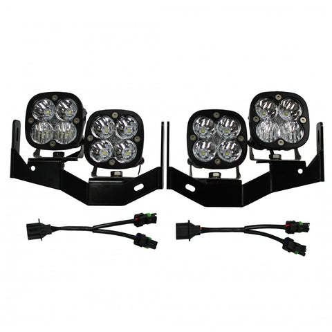 Polaris RZR 900 Headlight Kit 11-14 Unlimited Baja Designs