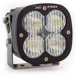 LED Light Pods Clear Lens Spot Each XL Pro Wide Cornering Baja Designs