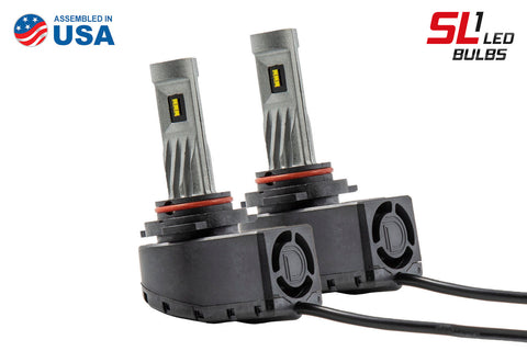 9006 SL1 LED Bulbs Pair Diode Dynamics - San Diego Overland
