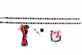 Cool White Standard Engine Bay Kit Diode Dynamics