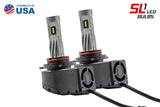 9012 SL1 LED Bulbs Pair Diode Dynamics - San Diego Overland