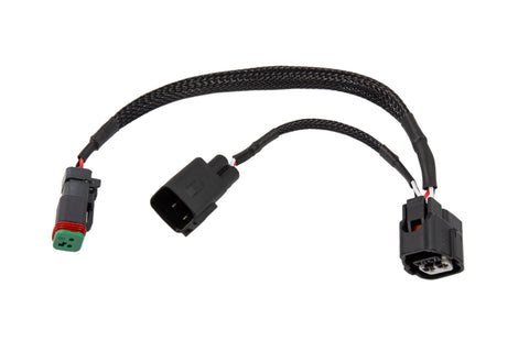 Plug-and-Play DRL Headlight Harness for 2016-2019 Toyota Tacoma Diode Dynamics - San Diego Overland