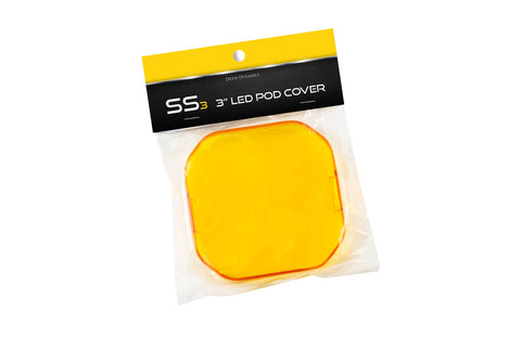 Worklight SS3 Cover Standard Yellow Diode Dynamics - San Diego Overland