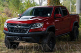 Ditch Light Brackets for 15-20 Chevrolet Colorado Diode Dynamics