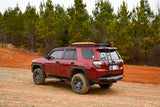 LFD 3/4 5th Gen 4Runner Roof Rack - Side Rails Only - No Fairing - San Diego Overland