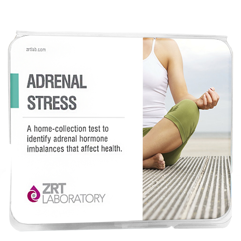 Adrenal Stress Test Kit - Karim Chubin