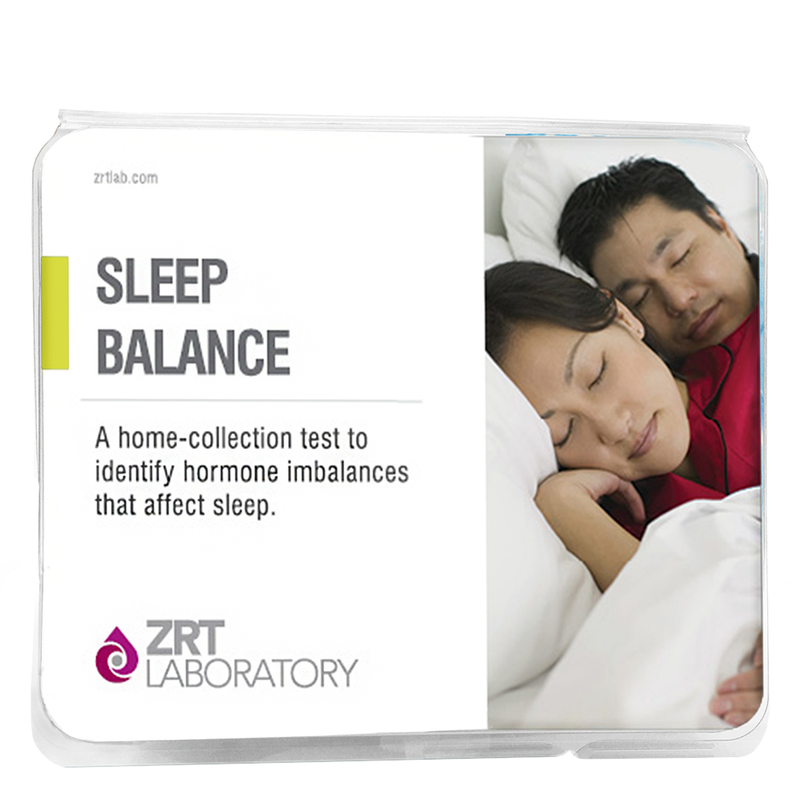 Sleep Balance Test Kit - Karim Chubin