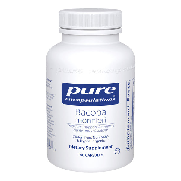 Bacopa Monnieri 200 mg