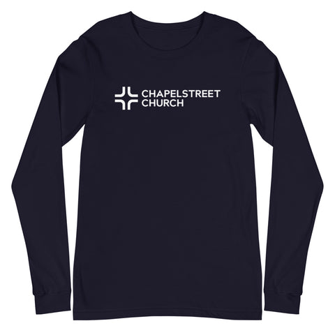 Chapelstreet Long Sleeve Tee