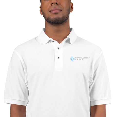 Men's Chapelstreet Golf Shirt
