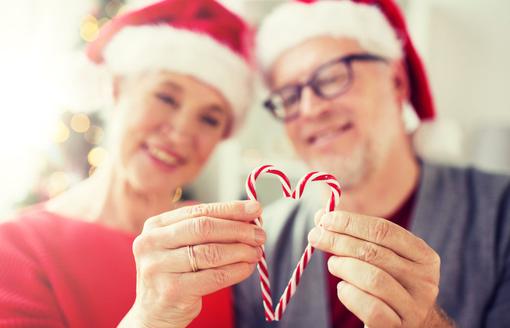 Couples Advent Activities