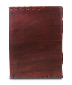 Leather Gift for Art Sketchbook, Travel Diary and Journals to Write in - Classy Leather Bags