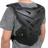Body Armor Chest Jacket