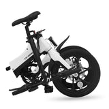 Folding Electric Bicycle Bike