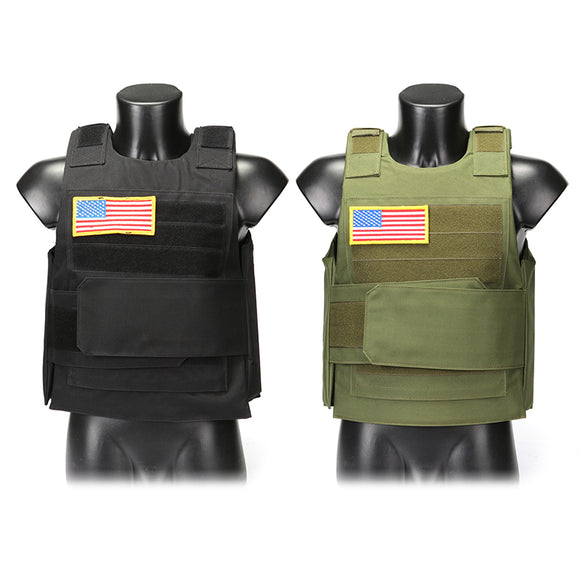Body Armor Bulletproof Hunting Vest