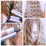 Bed Head A-Wave-We-Go Adjustable Waver for Multiple Styles