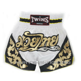 Muay Thai Boxing Shorts Twins Special