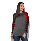 Women Pullover 2019 O Neck T Shirt