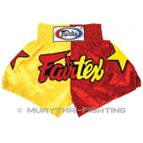 Muay Thai Boxing Shorts Fairtex