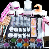 Fall Nail Professional Set Kit