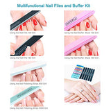Fall Nail Professional Manicure Kit