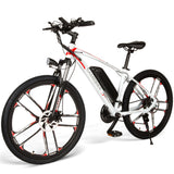 Electric Bike Motor Bicycle