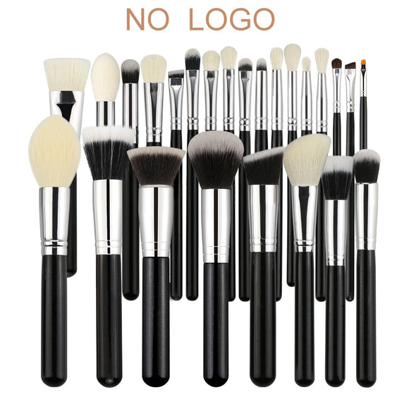 Brush Professional Set