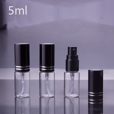Bottle Portable Perfume Bottle