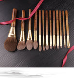 Brush Makeup Cosmetic Kit