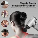 Massage Neck Pain Body Relax Tool