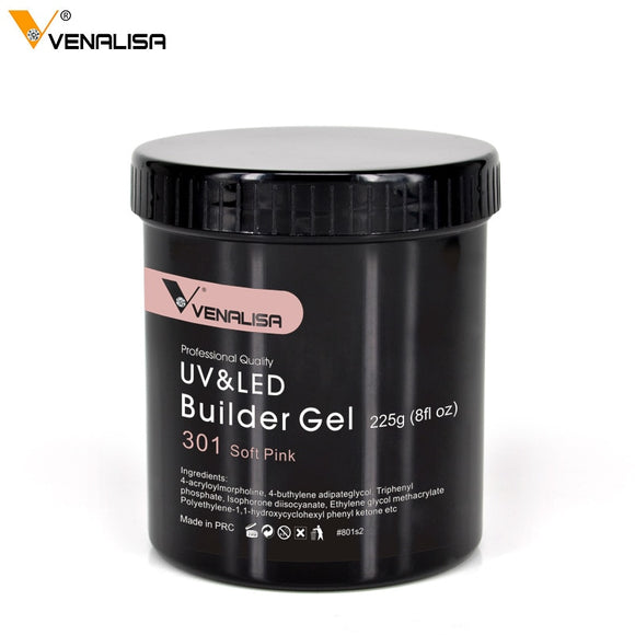 Nails Art Gel UV Cover Gel