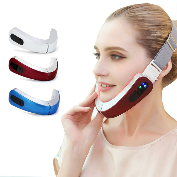 Apparatus Face Shape Massager